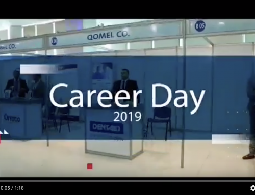 Video: REU Career Day 2019