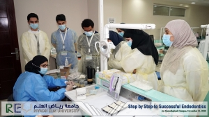 Step by Step to Successful Endodontics
