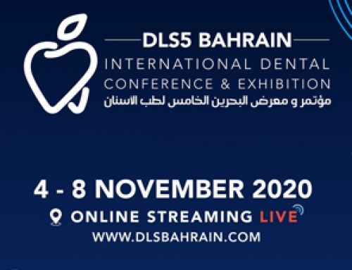 "Riyadh Elm University in Partnership with the 5th Bahrain Dental Conference and Exhibition ""DLS5 BAHRAIN"""