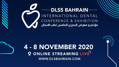 """Riyadh Elm University in Partnership with the 5th Bahrain Dental Conference and Exhibition """"DLS5 BAHRAIN"""""""